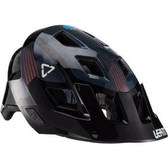 Leatt All Mountain Youth 1.0 MTB Helmet Black X-Small