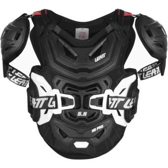 Leatt Chest Protector Armour 5.5 Pro HD Adult