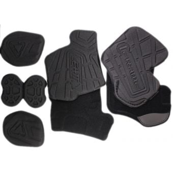 Leatt Padding kit for Youth C-Frame Knee Brace (Pair)