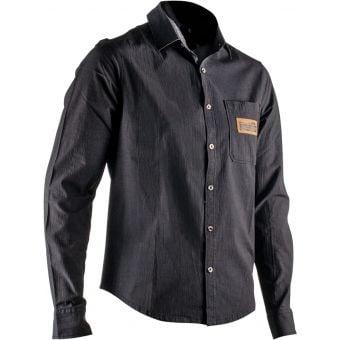 Leatt Core Shirt Graphene Grey 2022