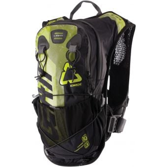 Leatt DBX 3.0 Cargo Hydration Pack Black/Lime