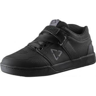Leatt DBX 4.0 MTB Shoes Black