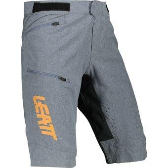 Leatt Enduro MTB 3.0 Shorts Rust 2022