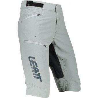 Leatt Enduro MTB 3.0 Shorts Steel 2022
