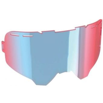 Leatt Goggles Lens Iriz Blue Ultracontrast 26%
