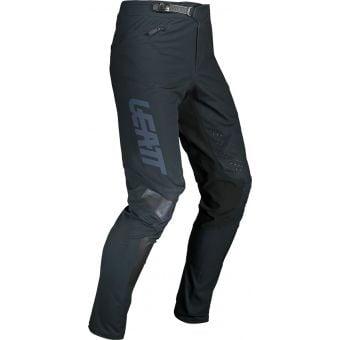 Leatt Gravity MTB 4.0 Youth Pants Black 2022