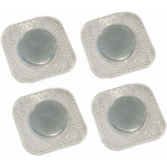Leatt Replacement Helmet Magnets For Magnetic Hoods 4pk