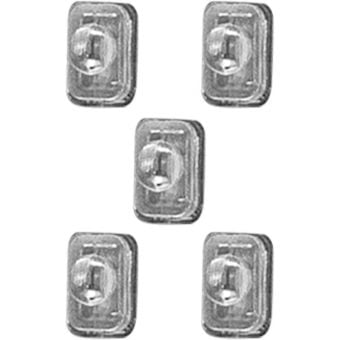 Leatt Tear-Off Post 5-Pack Fits 5.5 & 6.5 Outrigger