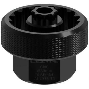 Lezyne CNC Alloy BB Tool - 3916 - D/ACE / XTR