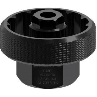 Lezyne CNC Alloy BB Tool - 4612 - DUB