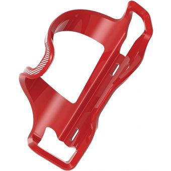 Lezyne Flow SL Enhanced Right Side Load Bottle Cage Red