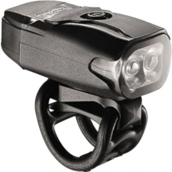 Lezyne KTV Drive LED 200 Lm Rechargeable Front Light Black