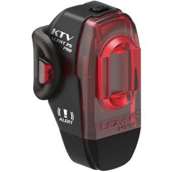 Lezyne KTV Pro Alert Drive Rear LED light