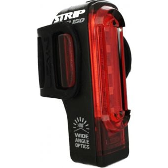 Lezyne Strip Drive 150Lm Rechargeable Rear Light