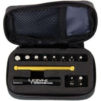 Lezyne T-Drive Multi Tool Kit