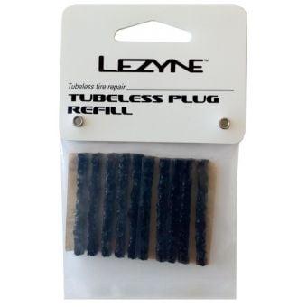 Lezyne Tubeless Plug Refill (20 Pack)