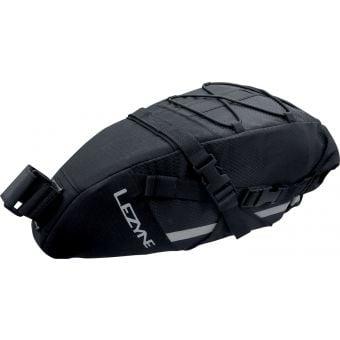 Lezyne XL Caddy Saddle Bag Black