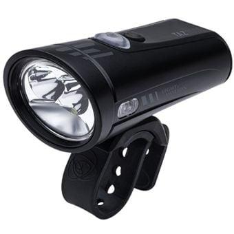 Light & Motion Taz 2000lm USB Black Pearl Front Light