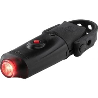 Light & Motion Vya Switch USB Rechargeable 100lm Rear Light