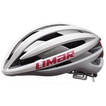 Limar Air Pro Helmet Silver