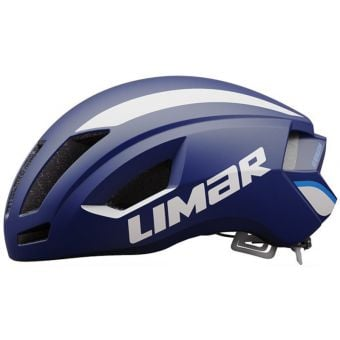 Limar Air Speed Helmet Matte Blue White Large