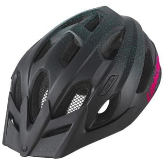 Limar Berg-EM Helmet Matte Black Pink Medium
