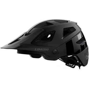 Limar Delta Helmet Matte Black