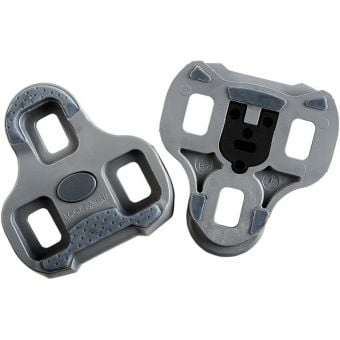Look Keo Anti-Slip Grip Road Cleats Grey