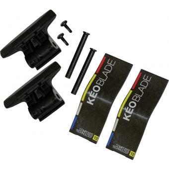 LOOK Keo Blade 2 Carbon Replacement Kit 12nm