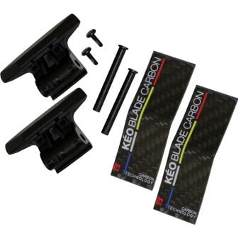LOOK Keo Blade 2 Carbon Replacement Kit 16nm