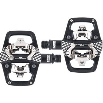 LOOK X-Track EN-RAGE Plus MTB Pedals Black