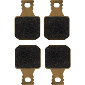 Magura 8.R Race Disc Brake Replacement Pads (1 Set)