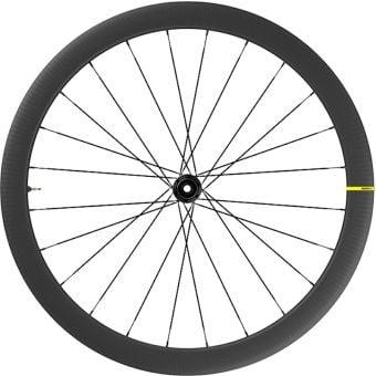 Mavic Cosmic SL 45 700c Disc Centre Lock Carbon Fibre Front Wheel