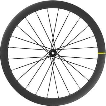 Mavic Cosmic SLR 45 700c Disc Centre Lock Carbon Fibre Front Wheel