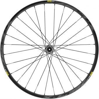 """Mavic Deemax Elite 29"""" 12x148mm Boost 6-Bolt Rear Wheel Black (XD)"""