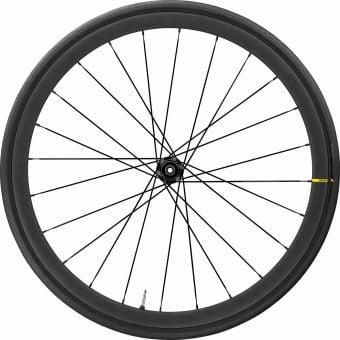 Mavic Ksyrium Pro Carbon UST Disc 700x28c Centre Lock Rear Wheel Black (Shimano/SRAM)