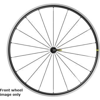 Mavic Ksyrium S 700c Rim Brake Road Rear Wheel