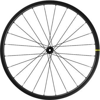 Mavic Ksyrium S 700c Centrelock Road Front Wheel