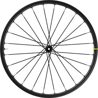 Mavic Ksyrium SL 700c Disc Centre Lock Rear Wheel (Shimano HG/SRAM)