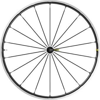 Mavic Ksyrium SL 700c QR Rim Brake Aluminium Front Wheel