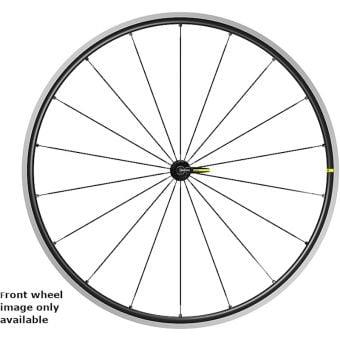 Mavic Ksyrium SL 700c QR Rim Brake Aluminium Rear Wheel (Shimano HG/SRAM)