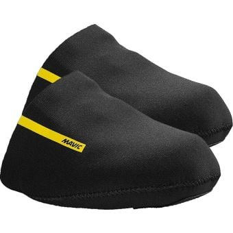 Mavic Toe Warmers Black