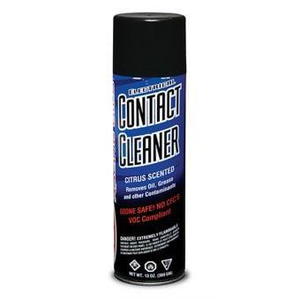 Maxima Citrus Electrical Contact Cleaner Aerosal Spray 13oz