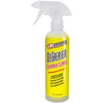 Maxima Degreaser Component Cleaner 16oz Pump Spray Bottle (473mL)
