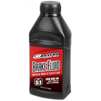 Maxima Dot 3/4/5.1 Universal Brake Fluid 500ml