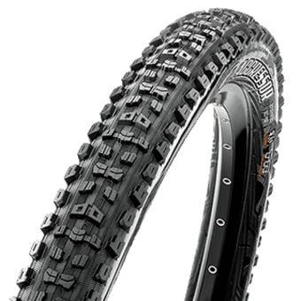 Maxxis Aggressor 29x2.3 TR DD 120 TPI Dual Ply Folding MTB Tyre