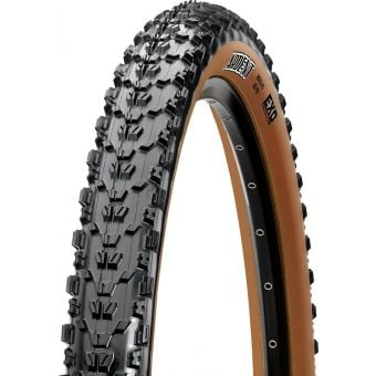 "Maxxis Ardent 29.5x2.40"" 60TPI EXO Tanwall Folding MTB Tyre"