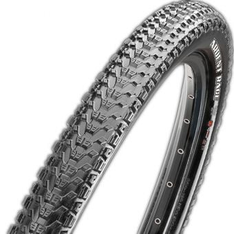 Maxxis Ardent Race 27.5x2.35 (650B) EXO 3C TR Folding MTB Tyre