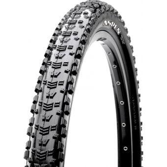 "Maxxis Aspen 29x2.40"" Wide Trail 120TPI EXO/TR Folding MTB Tyre"