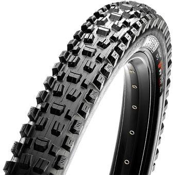 Maxxis Assegai 27.5x2.5 3C Maxx Grip TR DH Folding MTB Tyre